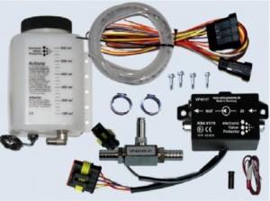 Ochrana motoru valve protector